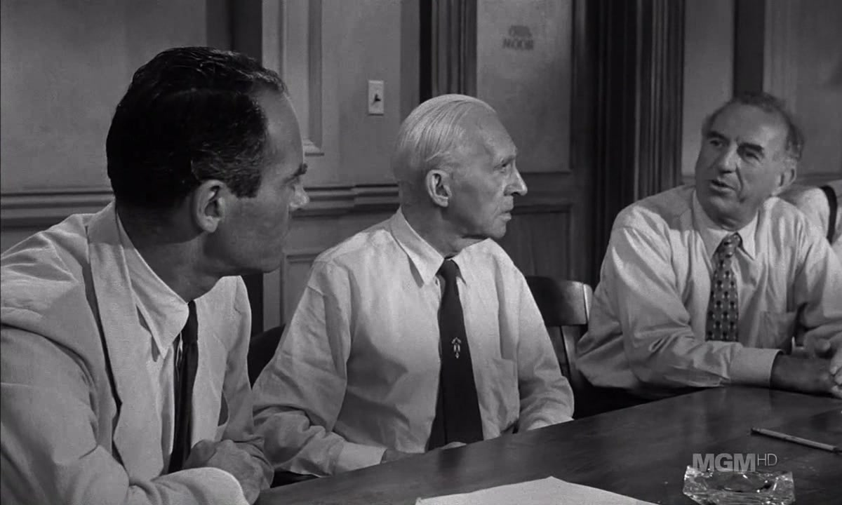 the presence of stress in 12 angry men and what caused it Video game controversies are societal and scientific arguments about whether the content of video games changes the behavior and attitudes of a player, and.