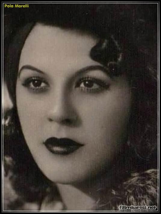 Pola Morelli